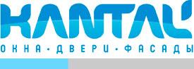 КАНТАЛЬ – окна новых возможностей. Окна Veka Киев Логотип