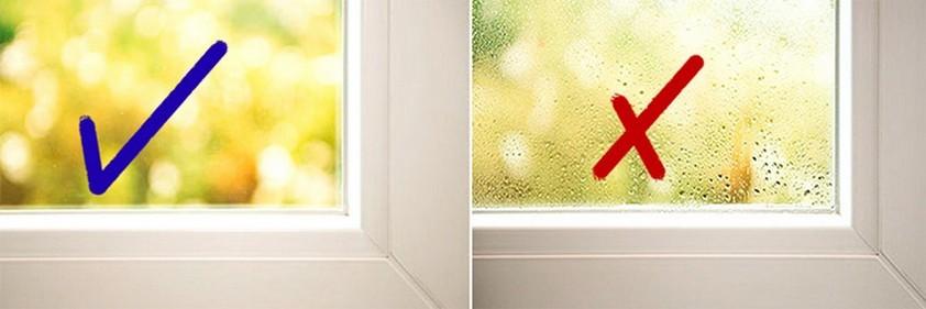 Преимущества использования теплой дистанции в стеклопакетах