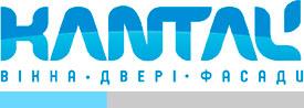 КАНТАЛЬ – вікна нових можливостей. Вікна Veka Київ. Logo